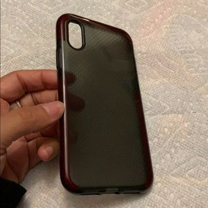 iPhone X and iPhone XS Case